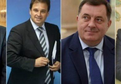 SUDAR IMOVINSKIH KARTONA: Željka i Vukota, Dodik i Ivanić – ko ima stanove, vikendice, voćnjake, firme?