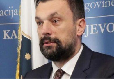 Facebook /Konaković otvoreno govorio o svojoj ratnoj prošlosti