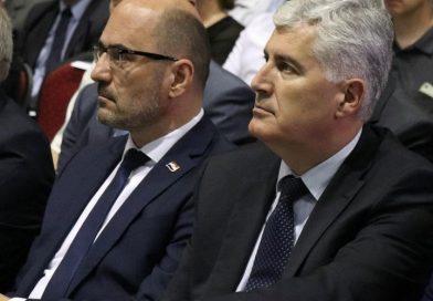 DOGOVOR BRKIĆ – ČOVIĆ: HDZ Hrvatske preko pošte prijavljivao fiktivne birače za BiH