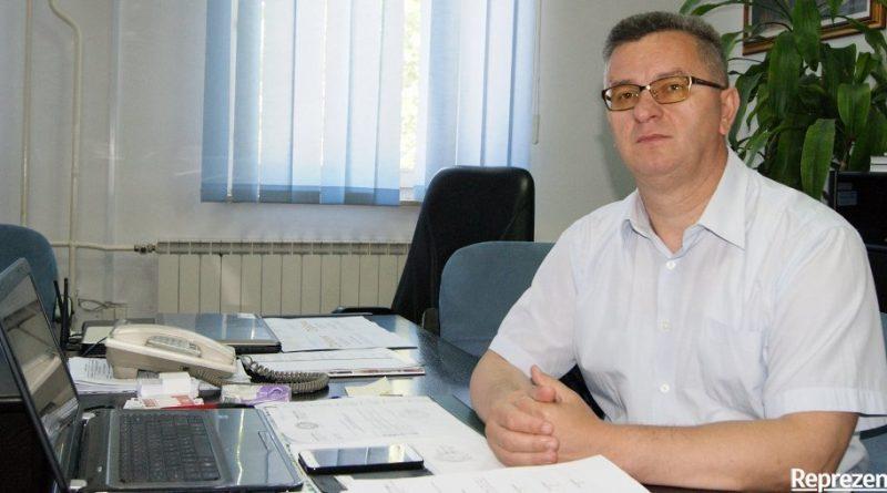 OSTAVKA  REKTORA Fadil Islamović podnio ostavku, Univerzitet u BIhaću  na dobitku!