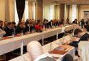 "BBI Business Club: Okrugli sto ""Metaloprerada i energetika kao razvojne grane regije"""