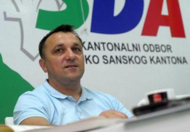 KO SDA USK: Donesena odluka o početku službenih pregovora sa klubovima stranaka