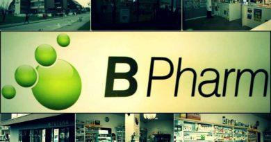 RADNA  MJESTA B Pharm traži farmaceutske tehničare