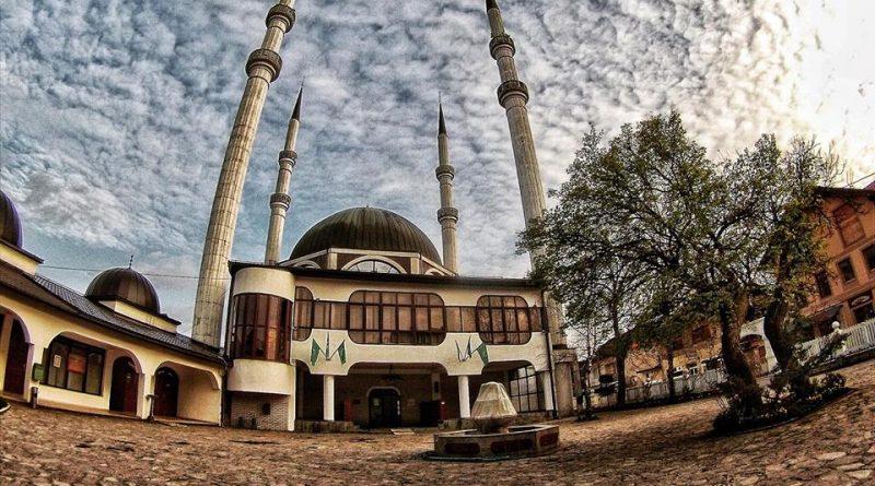 Sanski Most: Unikatna Hamzibegova džamija