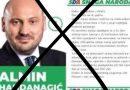 SPAŠAVANJE VOJNIKA GUSTAVA Handanagića srušio Safet Begić iz Miostraha,a kod Bakira će  ga spašavati Roške, Huške & comp