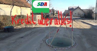 """IZBORNA PREVARA  SDA Sanski Most """"kupuje"""" opoziciju za višemilionski kredit ?"""