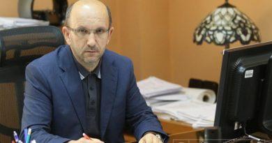 Šerif Isović / Direktor Porezne uprave FBiH predložio 11 tačaka za spas ekonomije