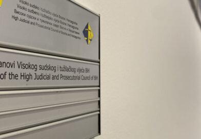 Sudije osnovnih i okružnih sudova RS izabrale Srđana Forcu: Prijatelj Ljubana Ećima novi član VSTV-a