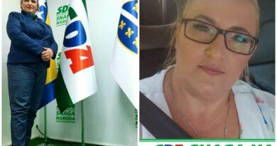 ISKLJUČENA IZ SDA Bernarda Jukić -Kličić nije više član opozicione stranke