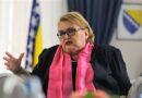 INFORADAR OTKRIVA: Turković tajno putovala u Katar da pripremi teren za prodaju oružja