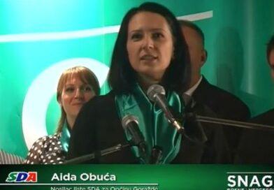 """AIDINA FABRIKA NOVCA  Kako premijerka Aida Obuća (SDA), raspoređuje """"svoj""""  budžet"""