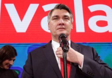 Vasković uputio pismo Milanoviću: Smiri svog jazavca Dodika / Reci mu – Špijunčino, znam šta govoriš o Srbima kad nam Plenković pošalje koju litru Ribara